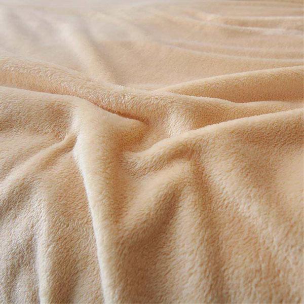 Puha plüss takaró több színben / 200x230 cm