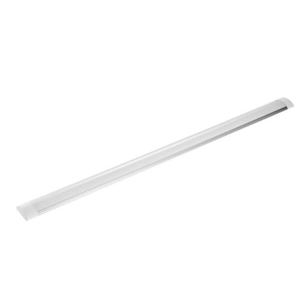 T12 LED fénycső armatúrával, 90 cm, 30W - meleg fehér