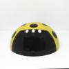 Kép 4/4 - UV/LED műkörmös lámpa / 24W / Katicás / sárga
