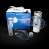 Kép 3/3 - Ultrahangos mini inhalátor / USB-ről tölthető - felnőtt és gyerek maszkkal, pipával
