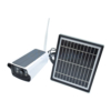 Kép 1/3 - Low Power napelemes WiFi biztonsági kamera mozgásérzékelővel