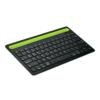 Kép 3/4 - Multi-platform Bluetooth billentyűzet - tablet- és telefontartóval