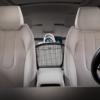 Kép 1/4 - Autós rendszerező zsák és táskatartó - fekete