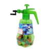 Kép 2/4 - 2in1 vízibomba pumpa – 1,7 Literes tartállyal / 100 db lufival