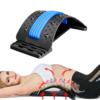 Kép 1/3 - Fitnesz deréktámasz – háterősítő, hátmasszírozó és testtartásjavító / 3 nehézségi szint