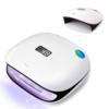 Kép 3/3 - 2 az 1-ben UV/LED lámpa – Smart 2.0 körmös lámpa, digitális kijelzővel