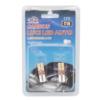 Kép 1/2 - T10 Autós LED izzó - 12V / 2 db, 12 LED, 280 Lumen (12564)