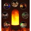 Kép 1/3 - Tűzfényű LED izzó - hangulatvilágítás / kültéri és beltéri használatra