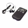 Kép 2/3 - Mágikus hangerősítő készülék - fülbe dugható hallókészülék