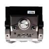 Kép 2/4 - Vezeték nélküli, hordozható Bluetooth hangszóró és zenelejátszó (P-101)