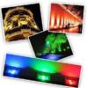 Kép 3/3 - 10W színváltós RGB LED reflektor távirányítóval, kül- és beltérre