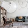 Kép 2/2 - Energiatakarékos 12W LED izzó E27 foglalatba / 12W=~120W, meleg fehér
