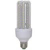 Kép 2/2 - 12W=~120W energiatakarékos LED fénycső, hideg fehér