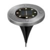 Kép 3/5 - Solar Disc – Napelemes LED lámpa fényérzékelővel