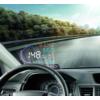 Kép 1/3 - HUD - Univerzális szélvédőre vetítő sebesség kijelző autóba