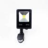 Kép 1/3 - Mozgásérzékelős 20W CREE LED energiatakarékos reflektor