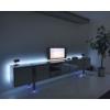 Kép 2/3 - Hidegfehér 3528 LED szalag, 60 led/méter