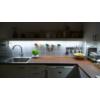 Kép 3/3 - Hidegfehér 3528 LED szalag, 60 led/méter