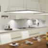 Kép 3/3 - 40W=360W ultra vékony LED PANEL / négyzetes kivitel - 60x60cm - SMD chippel, hideg fehér