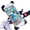 Kép 2/7 - Univerzális állítható telefontartó kerékpárra