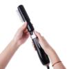 Kép 3/7 - 4 az 1-ben egyenesítő, formázó és szárító hajkefe / elektromos hajformázó minden hajtípusra, cser...