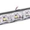 Kép 2/3 - 6 SMD LED menetfény / helyzetjelző