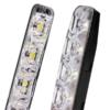 Kép 3/3 - 6 SMD LED menetfény / helyzetjelző