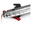 Kép 3/3 - DRL 8 LED autós nappali menetfény / E jeles