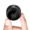 Kép 2/5 - Mini HD videó kamera, Wifi kapcsolattal - Applikáción figyelhető élőkép / mágneses rögzítés