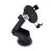 Kép 1/3 - Ezra teleszkópos telefontartó autóba / gravitációs (HL18)