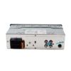 Kép 5/5 - Autós multimédia lejátszó, kihangosító, rádió / Bluetooth autórádió