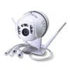 Kép 1/3 - Falra szerelhető prémium wifi-s kamera