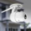 Kép 3/3 - Falra szerelhető prémium wifi-s kamera