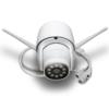 Kép 1/3 - 360 fokos wifi-s biztonsági kamera