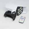 Kép 2/3 - Távirányítós LED reflektor / álkamera – mozgásérzékelős