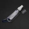 Kép 4/4 - 50 ml utántölthető szórófejes flakon karabínerrel
