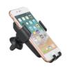 Kép 6/6 - K81 Autós vezeték nélküli telefontöltő és tartó - szellőzőrácsba rögzíthető