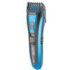 Kép 1/5 - Hoomei férfi haj- és szakállnyíró gép / 3 méretpontos fejjel / kék színben