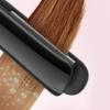 Kép 2/5 - 30W-os Hoomei hajvasaló, fekete-rózsaszín