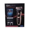 Kép 2/3 - Daling 3 az 1-ben borotva szett / borotva, hajnyíró, orrszőrnyíró gép (DL-9007)