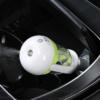 Kép 3/4 - Párásító és illatosító, autóba – szivargyújtós csatlakozóval