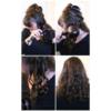 Kép 3/4 - Automata hajgöndörítő készülék - tökéletes fürtök pillanatok alatt