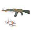 Kép 3/4 - Firepower játék gépfegyver
