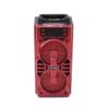 Kép 4/4 - Hordozható Bluetooth hangfal / digitális kijelzővel (KTS-1036K)