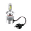 Kép 2/4 - H4 C6 LED fényszóró szett / 1 pár, 36W, 3800LM