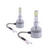 Kép 2/3 - H1 C6 LED fényszóró szett / 1 pár, 36W, 3800LM