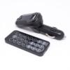 Kép 3/3 - Autós MP3 lejátszó / telefon töltő és kihangosító / FM transzmitter / távirányítóval