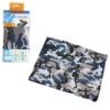 """Kép 4/4 - Kisállat hűsítő matrac – """"M"""" méret, 40 x 50 cm / terepmintás (34147)"""