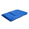 """Kép 2/5 - Kisállat hűsítő matrac – """"XL"""" méret, 93 x 78 cm / kék (34149)"""