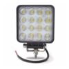 Kép 2/3 - Autóra szerelhető LED-es reflektor / 48 W